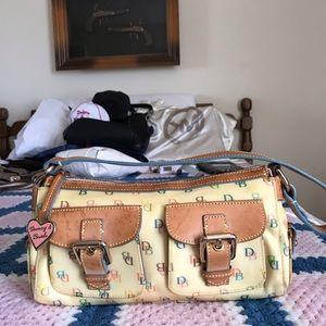 Dooney & Bourke handbags